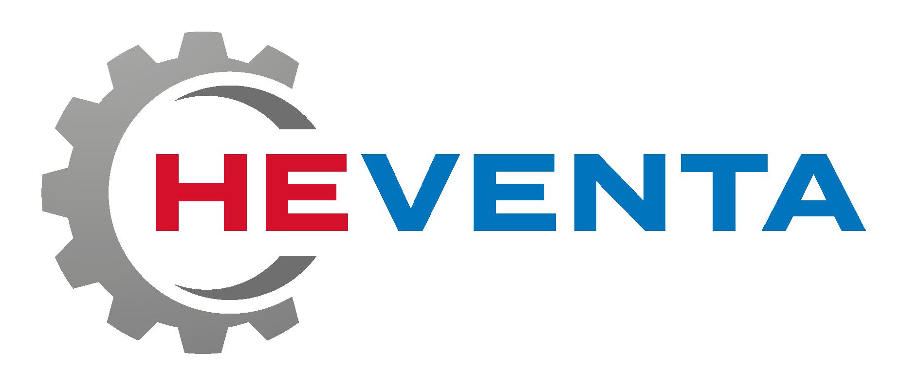 Heventa Logo